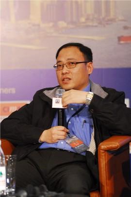 张海平,无锡昊阳新能源科技有限公司董事长