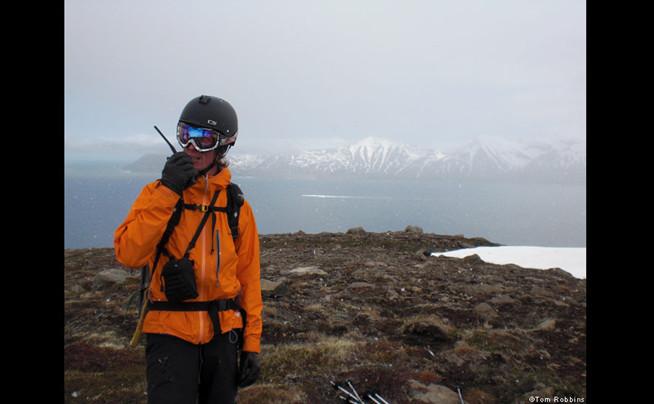 图辑:去冰岛滑雪!