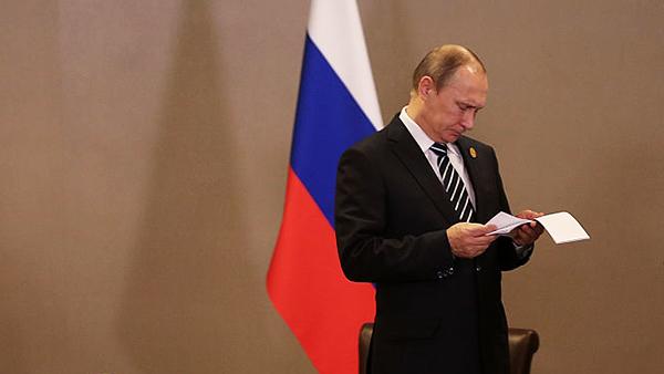 来自2066年的历史答卷:普京给俄罗斯带来灾难(转载) - 快乐一兵 - 快乐一兵博客
