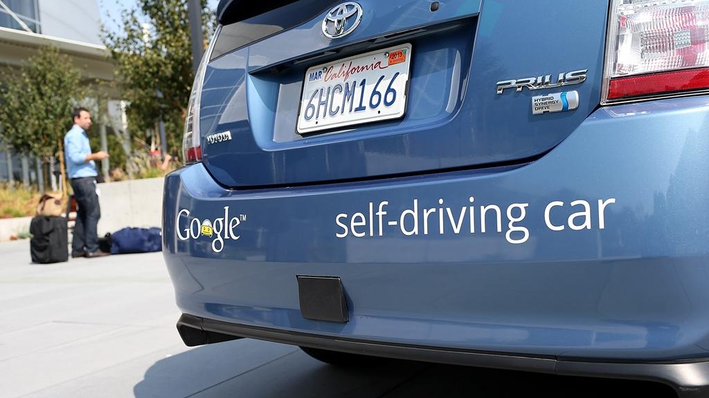 自動駕駛企業急於突出競爭重圍