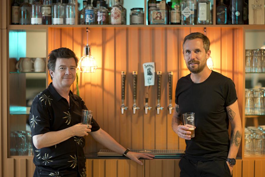 美奇乐:始于精酿啤酒的商业传奇