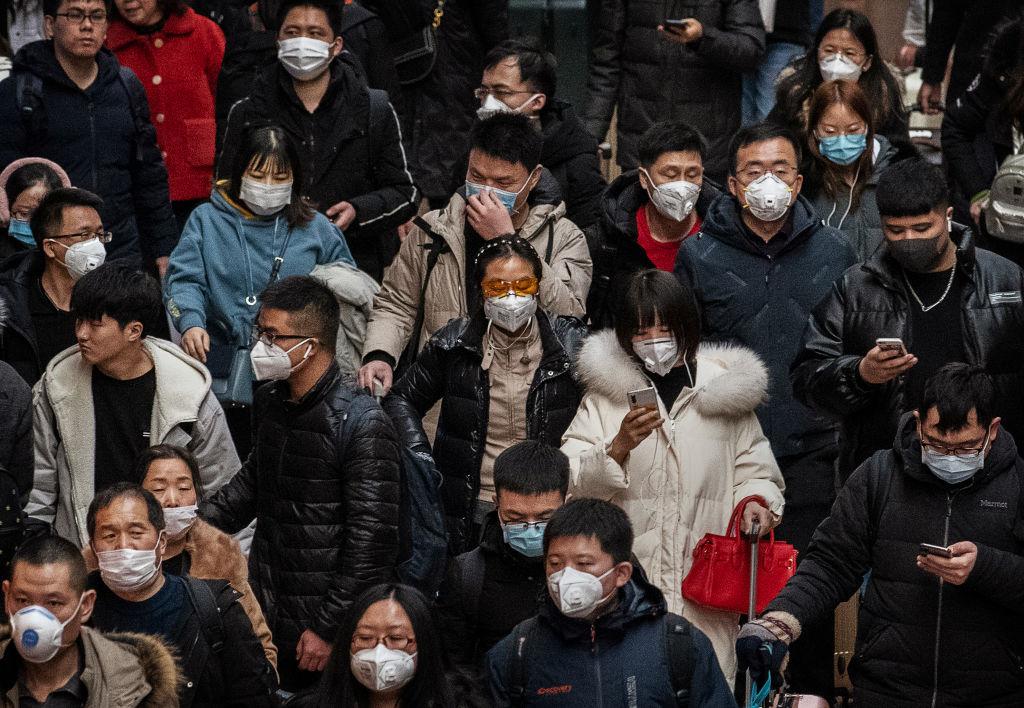 《疫情、政治与科学—与郑永年教授商榷》