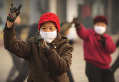 上海人的寿命有多长?