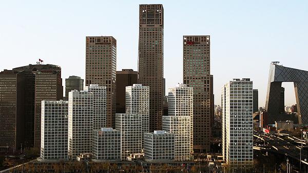 北京折叠还是中国折翼?