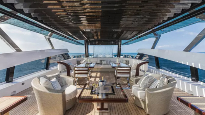 富豪们情有独钟的超级游艇 - 沙河 - pdsgsz