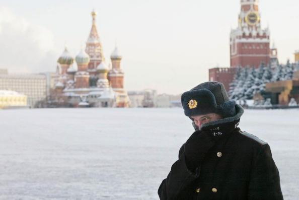 俄语势衰的背后