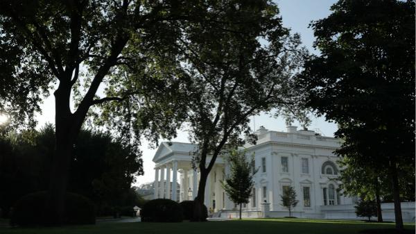 特朗普計劃宣布美國進入國家緊急狀態