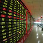短线观点:中国股市的明显泡沫