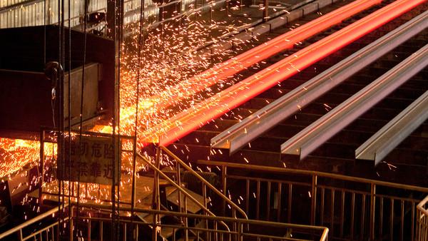 中国是全球钢铁行业低迷的罪魁祸首?