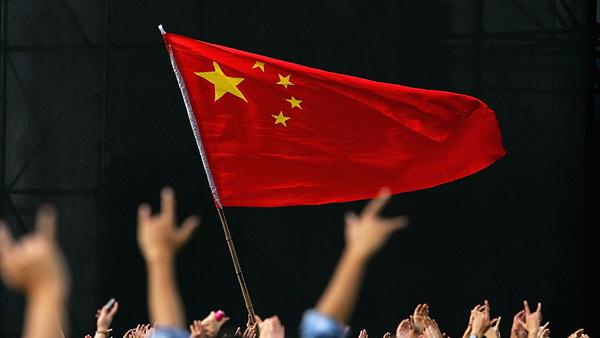 中国应对年轻人更宽容