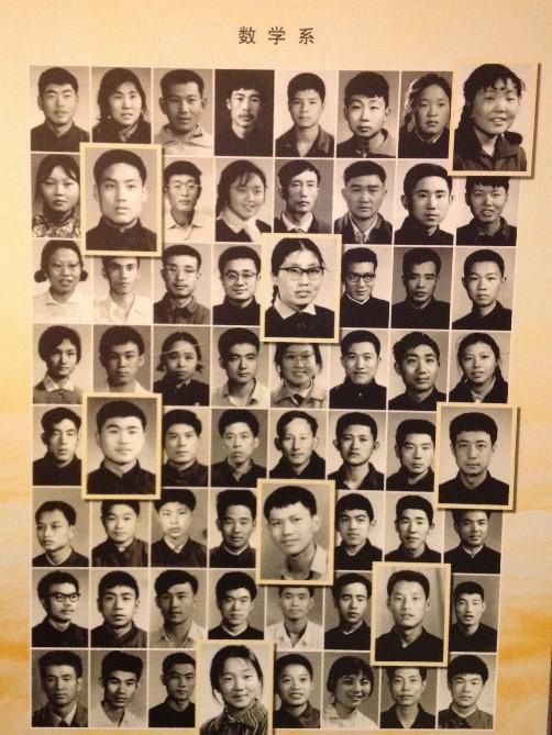 回忆四十年前的那次高考