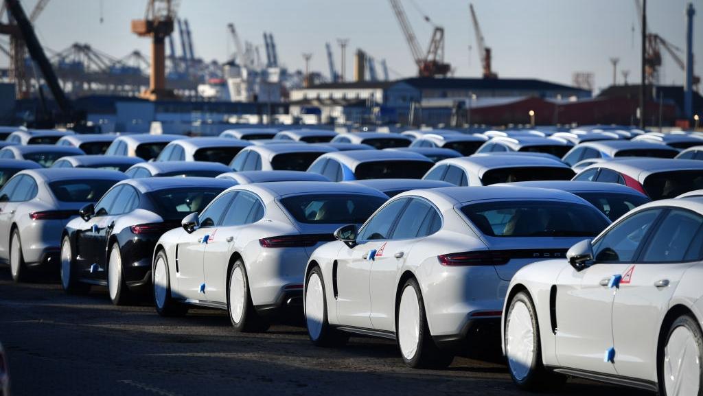 分析人士:特朗普不大可能立即加徵汽車關稅