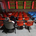 境外基金撤离中国股市