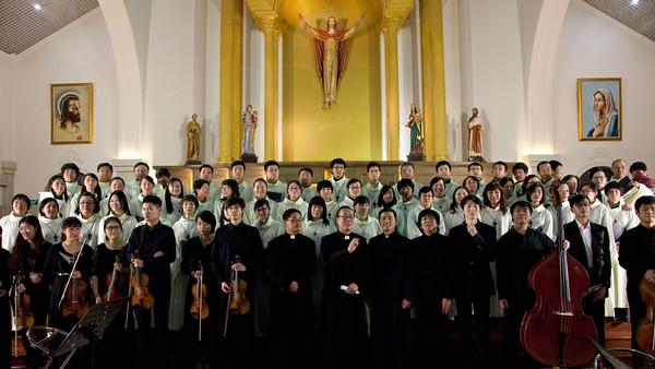 基督教为何在中国兴起