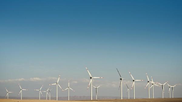 [国际新闻]报告:2015年全球能源相关排放持平
