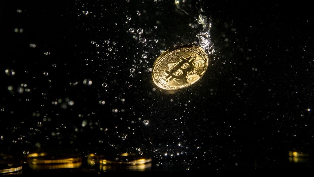 加密貨幣不適合投資
