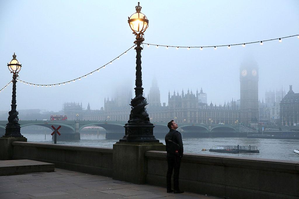 智庫:英國面臨2007年以來最嚴重衰退風險