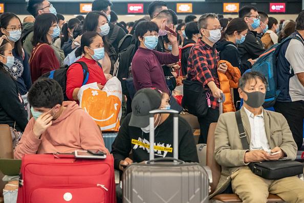 《分析:阻断武汉肺炎疫情传播希望渺茫》