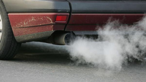 研究显示汽车尾气排放检测存在漏洞