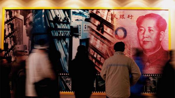 中国经济增长比去杠杆化更重要 - FT中文网