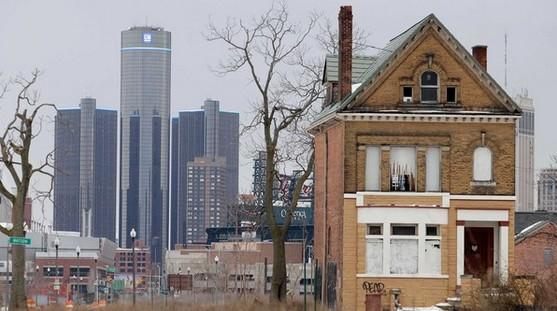 ft商学院:底特律破产启示录