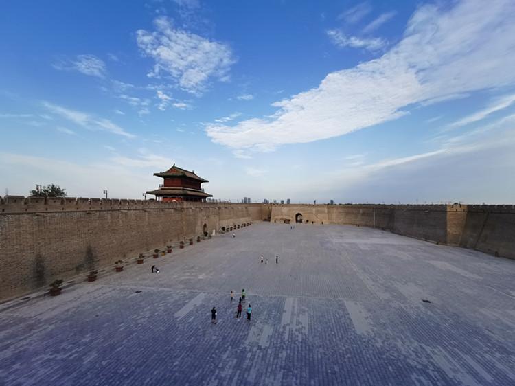 河北正定:千年古城该怎么开发?