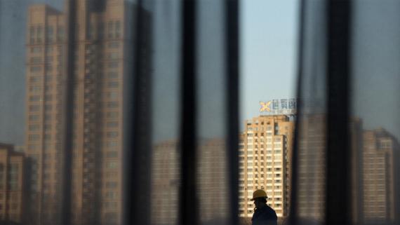 中国楼市风险的误解与真相