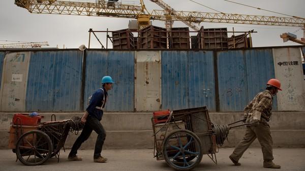 三城记:中国经济前景的三个窗口