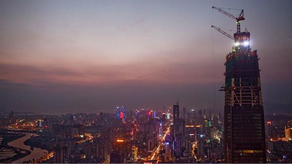 中国城市战略的五大迷局