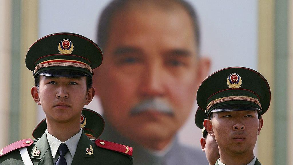 中国反间谍努力成绩斐然