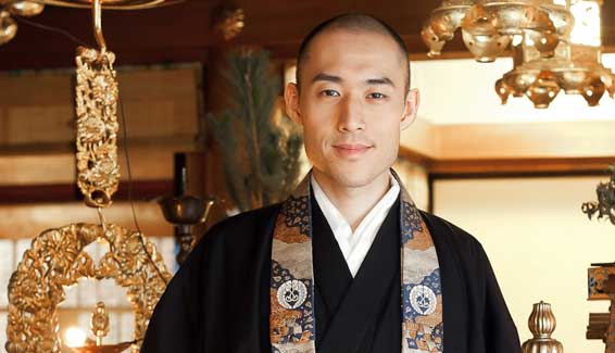 转载:去西天取MBA真经的日本和尚 - 且听疯吟 - 妄谈录
