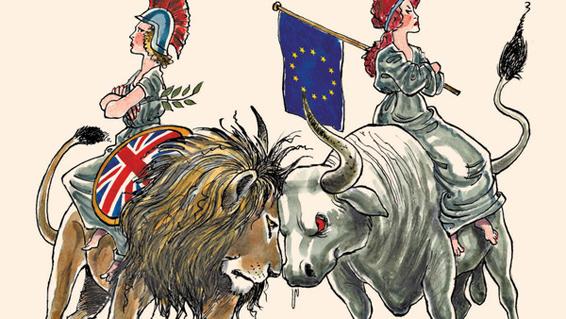 失去英国将是欧盟的损失(转载) - 快乐一兵 - 126jnm5626 的博客