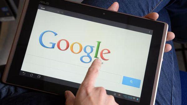 谷歌回归中国:一声叹息