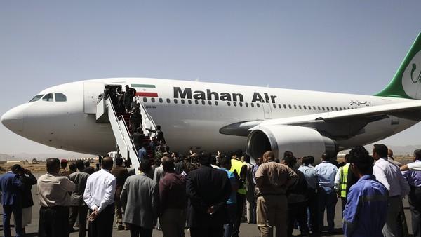 伊朗未来一周内将结束与空客的谈判