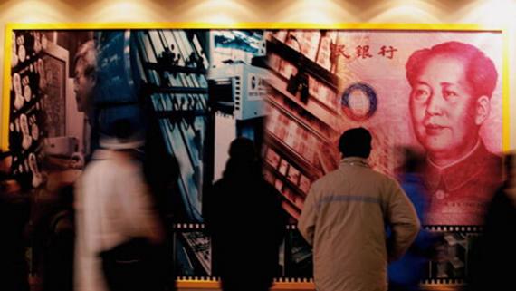 中国堵塞资本管制漏洞