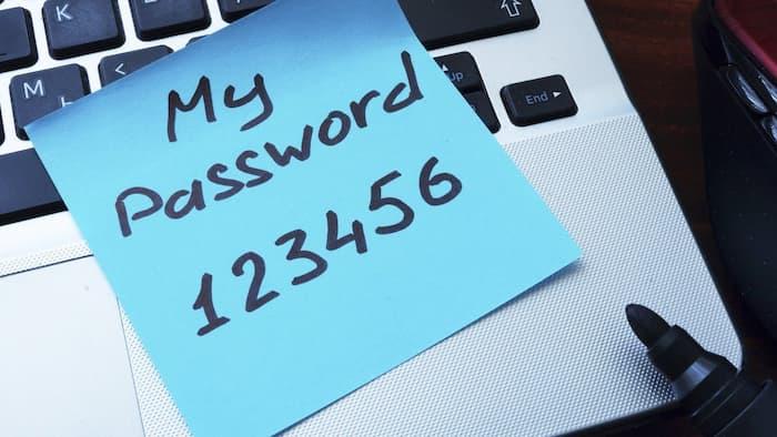 你的密码有多脆弱?