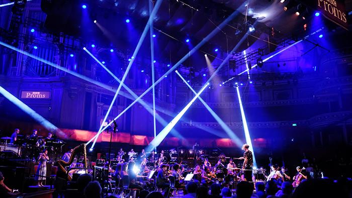 BBC逍遥音乐节的迎合与反叛