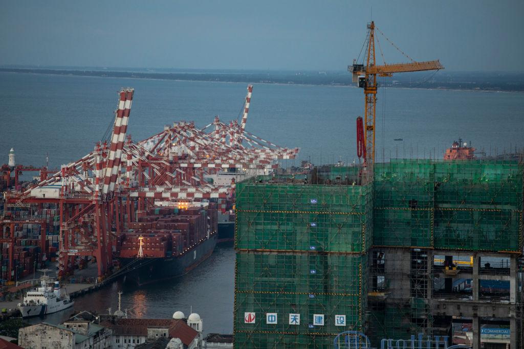 分析:「歐亞經濟圈」面臨挑戰