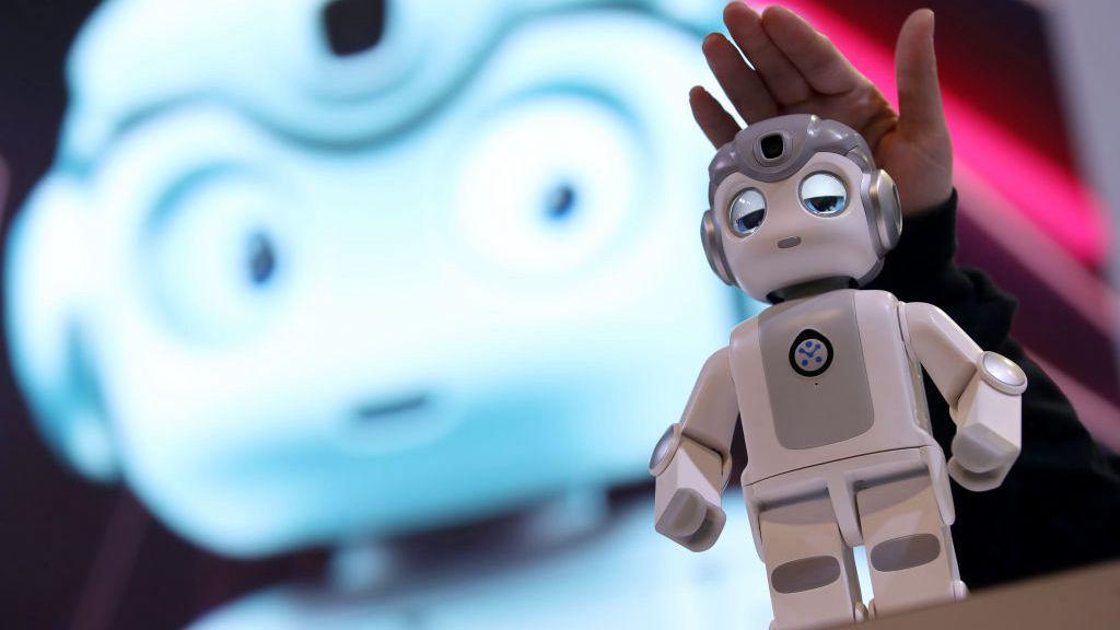 中國機器人製造商優必選擬在國內上市