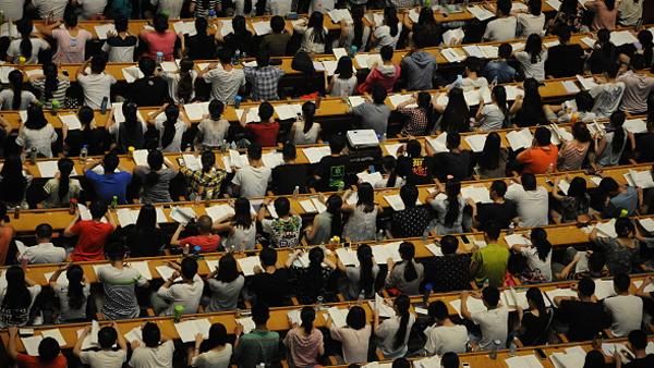 中国的教育质量真的很低吗? - 朱天 - 朱天的博客
