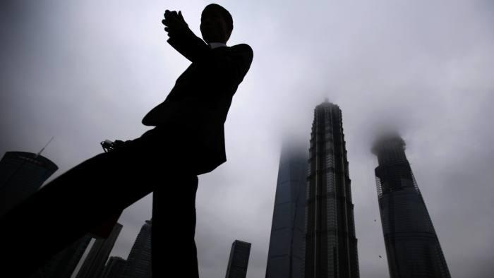 短线观点:中国市场的懦夫博弈