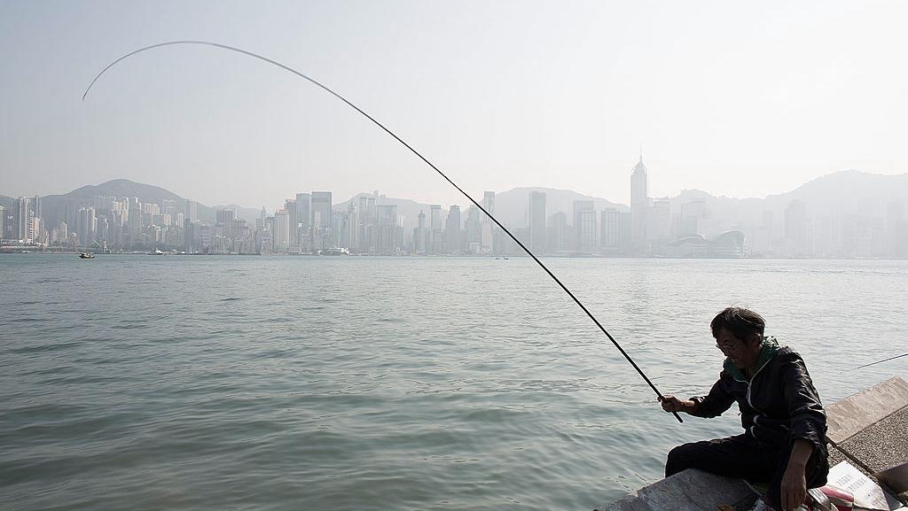 《粤港澳大湾区还需要香港吗?》